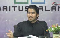 12-06-2019 Dr. Kamilin Jamilin : Syarah Matan Al-Fiyyah Imam Suyuti |