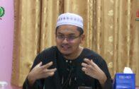 """12 Januari 2019 """"Tafsir Ayat Ayat Pilihan Daripada Surah Al Baqarah"""" Ustaz Mohd Rizal Bin Azizan"""