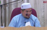 "12 November 2018 ""Bulughul Maram"", Bab Muamalah, Karya Al Imam Ibnu Hajar Al Asqalani Ustaz Muhammad"