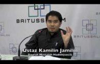 12032017 Ustaz Kamilin Jamilin : Daurah Mustalah Hadith (sesi 3)
