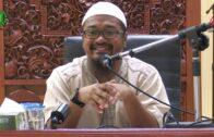 """14 Disember 2018 """"Hadith Hadith Nabi Tentang Penawar Hati"""" Ustaz Emran Bin Ahmad"""