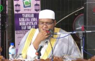 14 Mac 2019 Daurah Al Qur'an   Tafsir Surah Hawaamim Ustaz Khairul Ikhwan Md Zaki