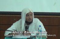 14052016 Ustaz Zainal Abidin : Memburu Keampunan Tuhan (1)