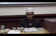 14052017 Dr Muhamad Rozaimi : Seminar Fiqh Lelaki Kontemporari