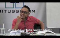 15022017 Ustaz Abu Hafiz Salleh Hudin : Bacaan Shahih Al Bukhari
