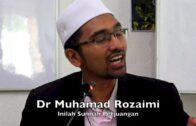 15072017 Dr Muhamad Rozaimi : Inilah Sunnah Dalam Perjuangan