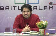 16-10-2019 Dr. Kamilin Jamilin : Syarah Matan Al-Fiyyah Imam Suyuti |