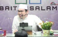 16-11-2019 Ustadz Ahmad Zainuddin : Jangan Percaya Kepada Mereka (Para Dukun) !!!