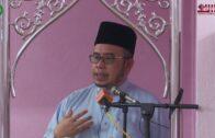 16 November 2018 KHUTBAH JUMAAT MUFTI PERLIS  SS Dato DrMAZA
