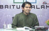 17-04-2019 Dr. Kamilin Jamilin : Syarah Matan Al-Fiyyah Imam Suyuti |