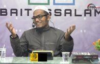 17-04-2019 Ustadz Farhan Abu Furaihan : Tetamu Agung Yang Amat Istimewa
