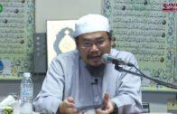 17 November 2018 Tathirul I'tiqad 'an Adranil Ilhad Karya Al Imam As Son'ani Ustaz Adli Bin Mohd Saa