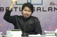 18-01-2019 Ustaz Abdul Aziz : Kaedah-Kaedah Di Dalam Asma' Dan Sifat | Sesi Pertama