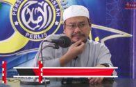"""18 November 2018 """"Talbis Iblis"""" Karya Al Imam Ibnul Jauzi Ustaz Adli Bin Mohd Saad"""