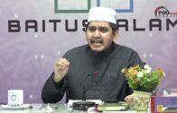 19-10-2019 Ustaz Muhammad Fashan : Daurah Kitab | Dia YAng Tiada Bandingan Sesi Ke-2