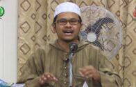 2 Januari 2019 Kitab Al Kabaa'ir Karya Al Imam Al Zahabi, Bab Dosa Besar Ustaz Syafiy Zakaria