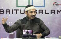 20-07-2019 Ustadz Dr. Ali Musri : Syarah Kitab Matan Usul Sittah Sesi Pertama