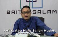 20072016 Ustaz Abu Hafiz Salleh Hudin : Syarah Shahih Al Bukhari