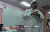 20082016 Ustaz Jaafar Salleh : Bahasa Arab Pertuturan & Bacaan