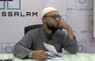 20102016 Ustaz Riyadh Bajrey : Landasan Utama Dakwah Salafiyah( Sesi 1)