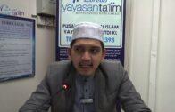2019 06 19 Ustaz Fashan   Sirah & Sejarah Islam