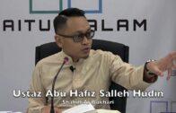 21122016 Ustaz Abu Hafiz Salleh Hudin : Shahih Al Bukhari