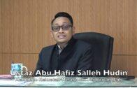22032016 Ustaz Abu Hafiz Salleh Hudin : Mohon Kekuatan Melakukan Perbuatan Baik