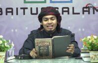 23-02-2020 Ustaz Amir Farhan : Hadis Tentang Al-Jassasah