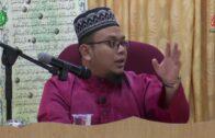 23 Februari 2019 Manhaj Ahli Sunnah Wal Jamaah Karya Syeikh Ismail Omar Ustaz Mohd Azri Bin Mohd Nas