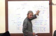 24-08-2019 Ustaz Zulfiqar : Belajar Bahasa Arab