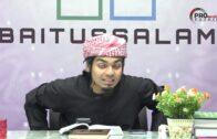 24-11-2019 Ustaz Amir Farhan :
