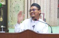 """24 Februari 2019 """"Syarah Hadith 11 Orang Isteri"""" Ustaz Mohd Rizal Bin Azizan"""