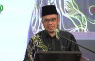 """24 Januari 2019 Mengubah Kemungkaran Antara Emosi Dan Ilmu"""" Dato' Arif Perkasa Prof Madya Dr Mohd As"""
