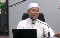 25 Februari 2019  Tafsir Surah Yaasiin Ustaz Ahmad Jailani Abdul Ghani