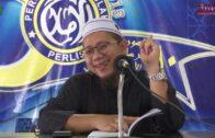 "25 November 2018 Kitab ""Syu'ab Al Iman"" Karya Al Imam Al Baihaqi Ustaz Syihabudin Ahmad Bin Md Yatim"