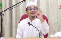 """26 Januari 2019 """"Hisnul Muslim"""" Karya Sheikh Sa'id Bin Ali Al Qahtani Ustaz Mohd Rizal Azizan"""