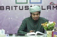 27-10-2019 Ustaz Amir Farhan :