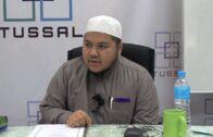 27112016 Ustaz Abu Asma' Yunus Zainal : Asas Manhaj Salaf
