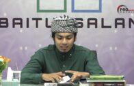 28-12-2019 Ustaz Amir Farhan : Sunnah-sunnah Dalam Kehidupan Seharian