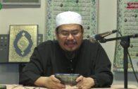 29 September 2018 Tathirul I'tiqad 'an Adranil Ilhad Karya Al Imam As Son'ani Ustaz Adli Bin Mohd Sa