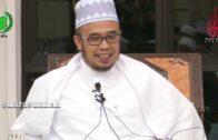 3 Mei 2019 Tausiyah Ramadhan  Sahibus Samahah Dato Arif Perkasa Prof Madya Dr Mohd Asri Zainul Abidi