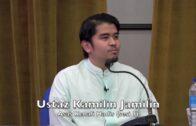30102016 Ustaz Kamilin Jamilin : Asas Kenali Hadis (sesi 1)
