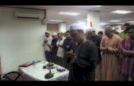 31052017 : Variasi Imam & Ringkasan Dari Bacaan Saat Solat Maghrib Hingga Tarawih