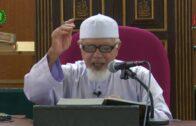 8 Disember 2018 Fiqhus Sunnah Karya Syeikh Sayyid Sabiq Ustaz Ya Ali Dahaman