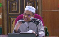 8 Januari 2019 Tazkiyatun Nafs Wa Tarbiyatuha Kama Yuqarriruhu Ulama' Al Salaf Karya Syeikh Ahmad Fa