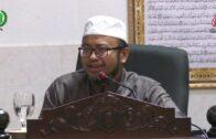 "9 Mac 2019 ""Cintakan Allah"" Ustaz Abdul Rasyid Bin Idris"