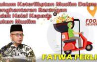 Dr MAZA – Hukum Keterlibatan Muslim Dalam Penghantaran Barangan Tidak Halal Kepada Bukan Muslim