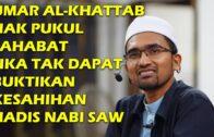 Dr Rozaimi Ramle- Umar Al-Khattab Nak Pukul Sahabat Jika Tak Dapat Buktikan Kesahihan Hadis Nabi SAW