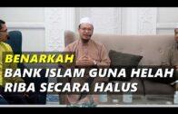 Dr Zaharuddin Abd Rahman ~ Menjawab Isu Berkaitan Perbankan Islam
