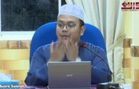 Hadis 40, Ustaz Azri Nasaruddin, 29 JAN 17, Hadis Ke 41